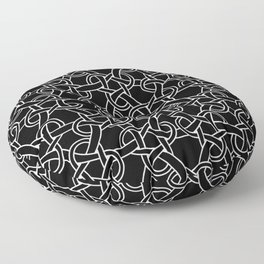 vikcelt Floor Pillow
