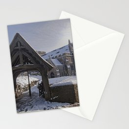St Peter Boughton Monchelsea Stationery Cards