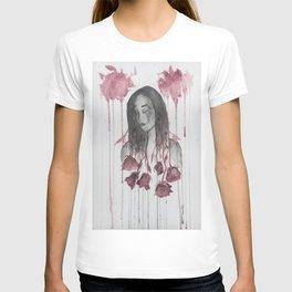 The Sharpest Rose T-shirt