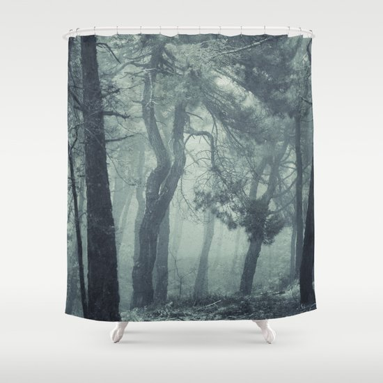 Come in.... Shower Curtain