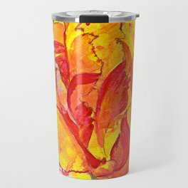 Beltane fire Travel Mug