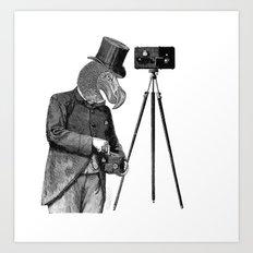 Foto Dodo #1 Art Print