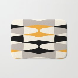 Zaha Bee Bath Mat