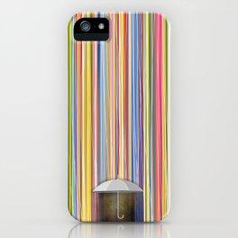 The Umbrella iPhone Case