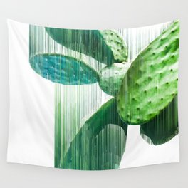 Faster than the speed of CACTUS Wall Tapestry