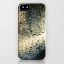 Heidelberger Schlöss: Heidelberg, Germany.  iPhone Case