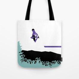 Ryan Tote Bag