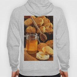 Delicious Honey Jar Hoody