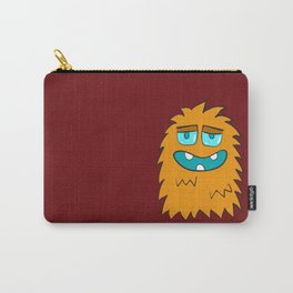 Fuzz Carry-All Pouch