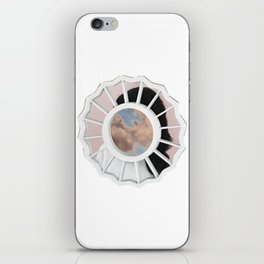 Mac Miller The Devine Feminine iPhone Skin