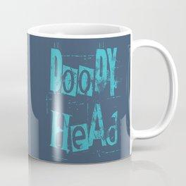 Doody Head Coffee Mug