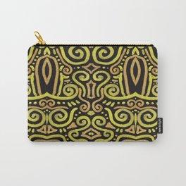 Golden Manipura 2 Carry-All Pouch