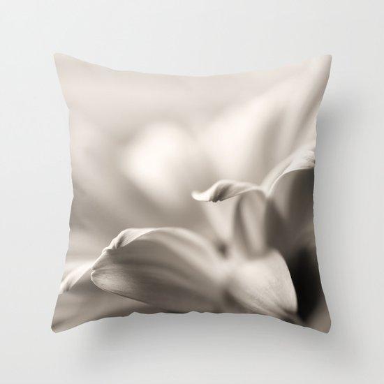 True Self Throw Pillow