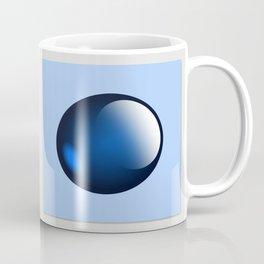 The Big Bang Bubble Coffee Mug