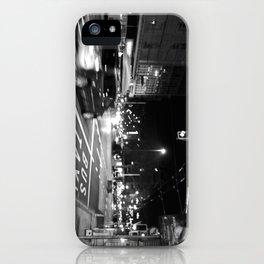 Geneva iPhone Case