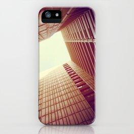 Condo Life iPhone Case