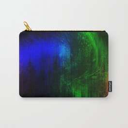 Supellex varia cogitare / Think colourful Carry-All Pouch