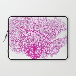 sea fan Laptop Sleeve