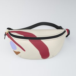 See Fanny Pack