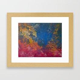 Misanthrope Framed Art Print