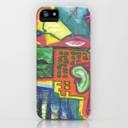 Sensory iPhone Case