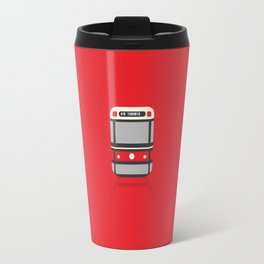 Toronto City Streetcar Travel Mug
