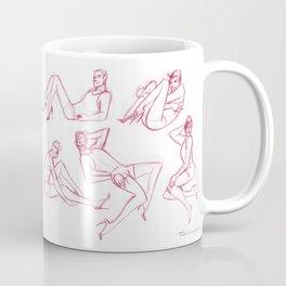 Heels 01 Coffee Mug