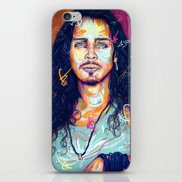 Angel Cornell iPhone Skin