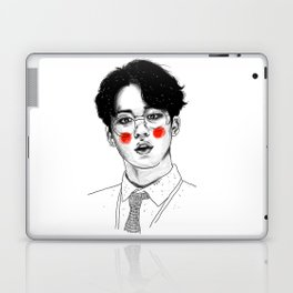 Park Jimin Laptop & iPad Skin