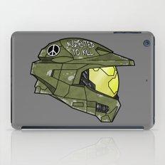 Augmented to Kill iPad Case