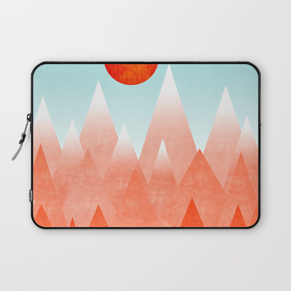 Iv Landscape Laptop Sleeve LSV7747437