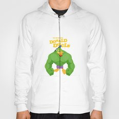 coupling up (accouplés) Donald Dhulk Hoody
