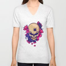 Such a cuteness Unisex V-Neck