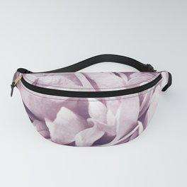 Light Purple Dream #1 #rose #floral #decor #art #society6 Fanny Pack