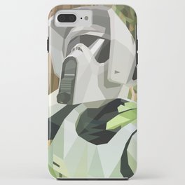 Scout Trooper iPhone Case