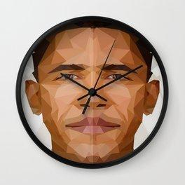 Obama Wall Clock