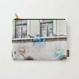 Reflecting Budapest Carry-All Pouch