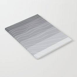 Topography by Friztin Notebook