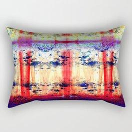 Untitled ii Rectangular Pillow