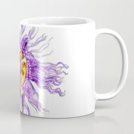 Passiflora incarnata Coffee Mug