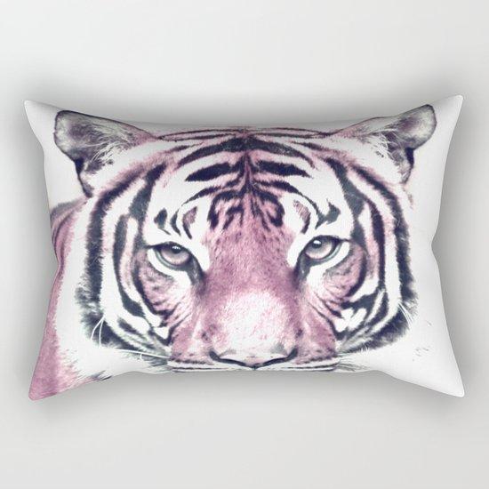Animal ArtStudio 916D Tiger Rectangular Pillow