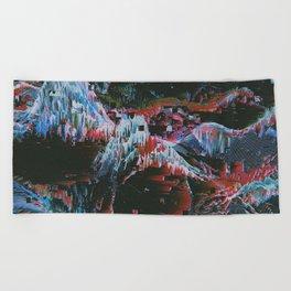 DYYRDT Beach Towel
