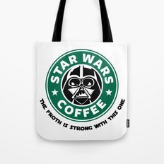 Star Wars Coffee Tote Bag