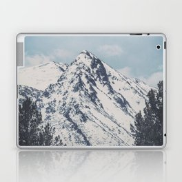 Peak Laptop & iPad Skin