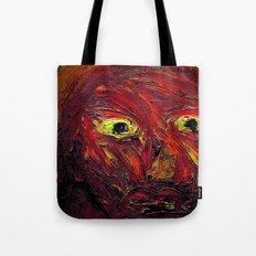 Braggart. Tote Bag