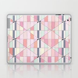 Sorbet Pinks Laptop & iPad Skin
