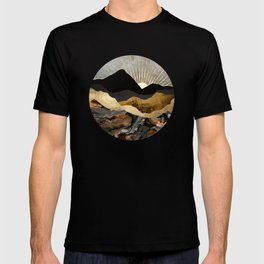 Copper and Gold Mountains T-shirt