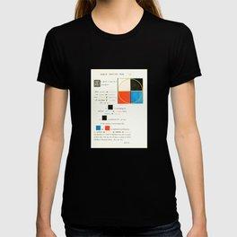Euclidean joy T-shirt