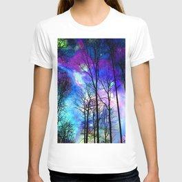fantasy sky T-shirt