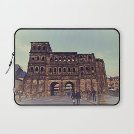 Gate to Another World Laptop Sleeve